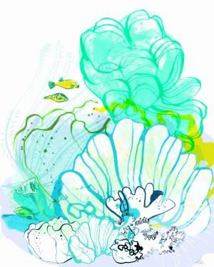 Under Water Love 4
