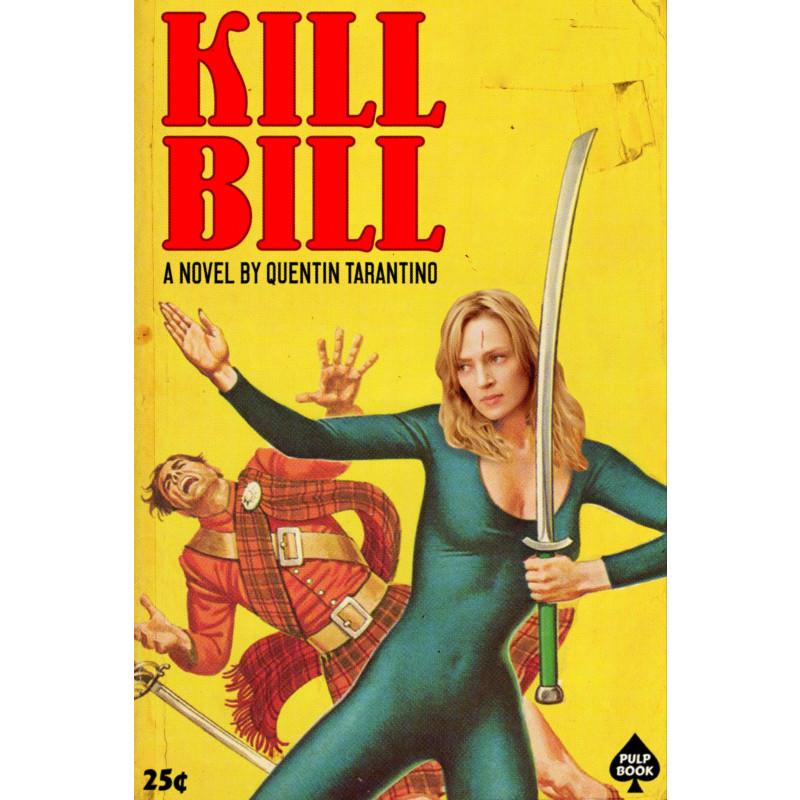 Quentin Tarantino Kill Bill