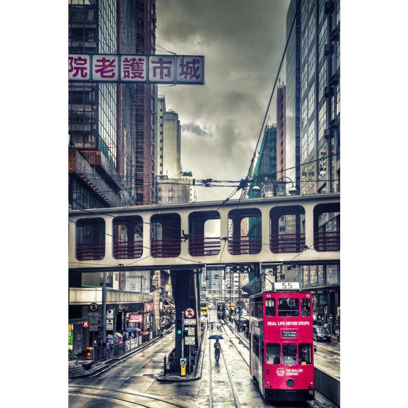 Hong Kong Crossroads