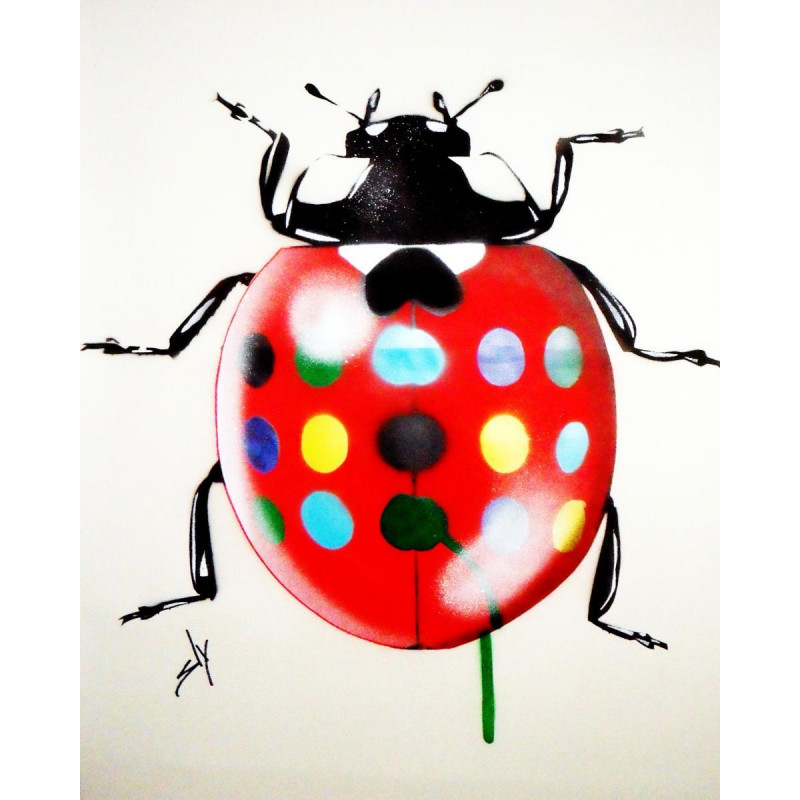 Get The Hirst Bug