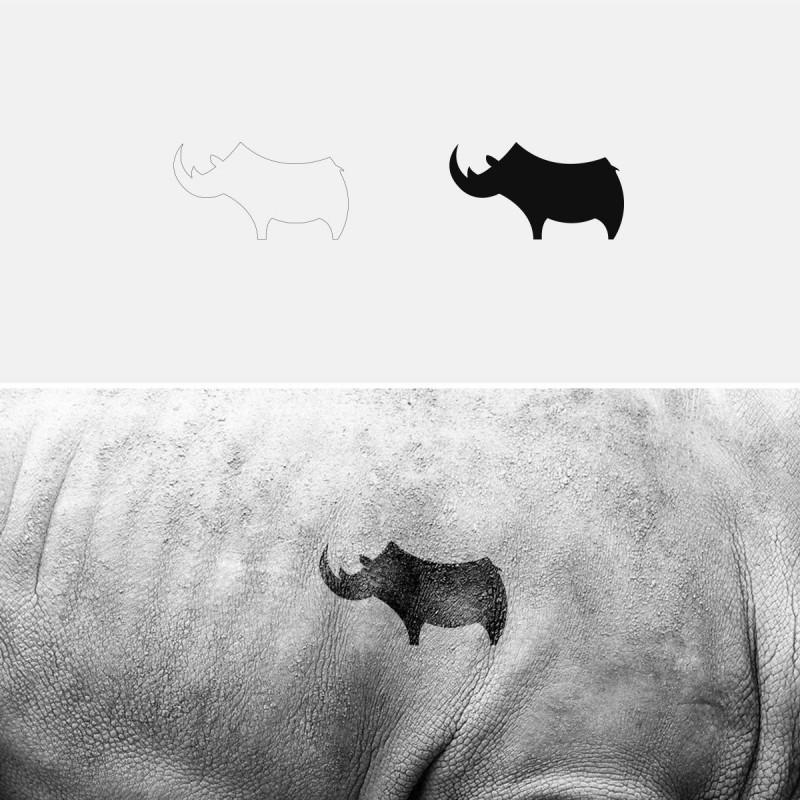 Square Rhino