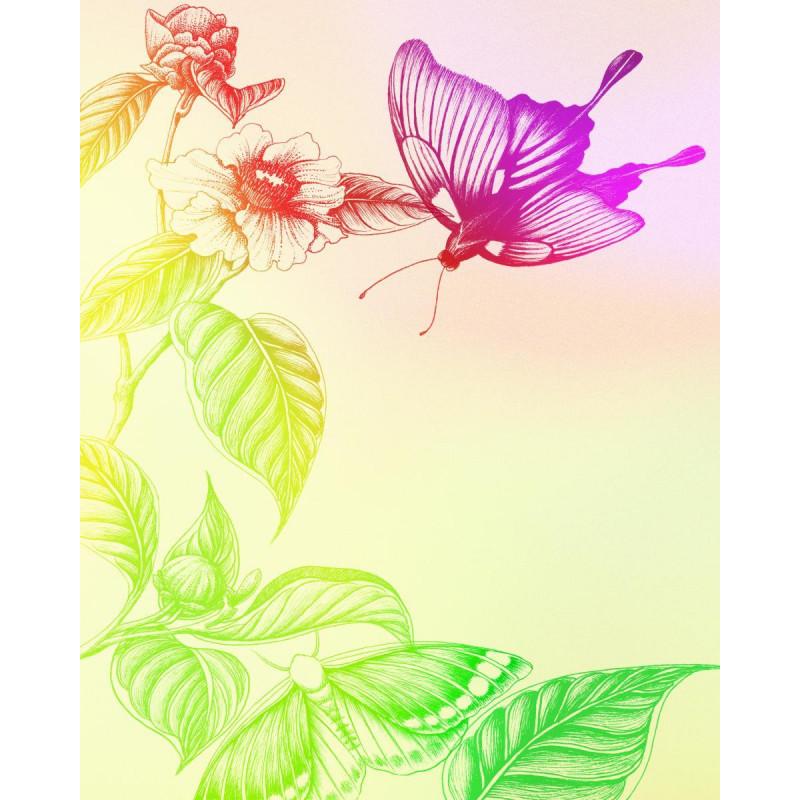 Vogue Japan Botanical 1