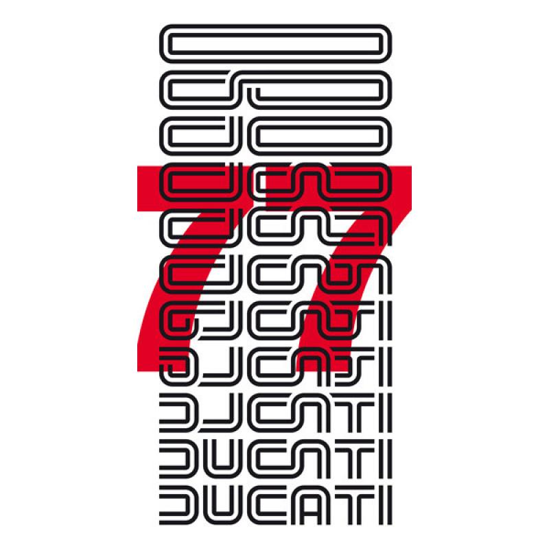 Ducati 77