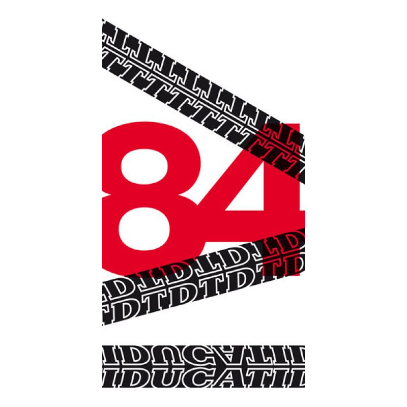 Ducati 84