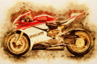 Panigale Anniversario