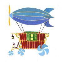 Zeppelin Coach