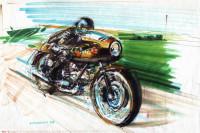 750 Ducati