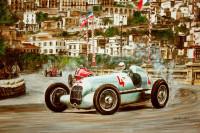 1935 GP Monaco-Fagioli-Mercedes W25