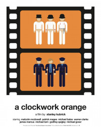 Clockwork Orange 2F