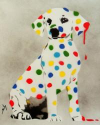 Damiens Puppy Dawg