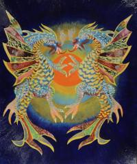 Sun Dragons