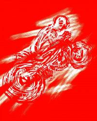 Ducati Sign