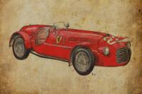Ferrari 166S 1948