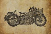 Indian 640B 1942