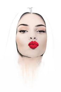Kendall Jenner For Estee Lauder