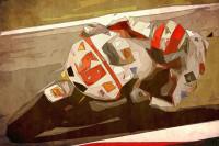 Moto GP 58 Simoncelli