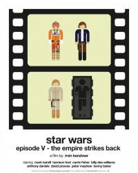 Star Wars V The Empire Strikes Back 2F
