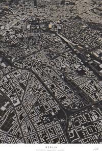 Berlin (Black & White)