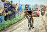 Roubaix 2012, Tom Boonen