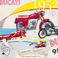 1952 Ducati
