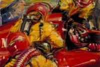 Ferrari Pitstop