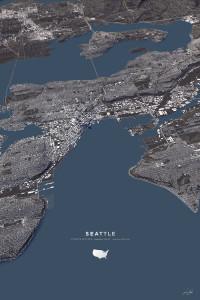 Seattle (Blues)