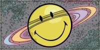 Planet Smiley
