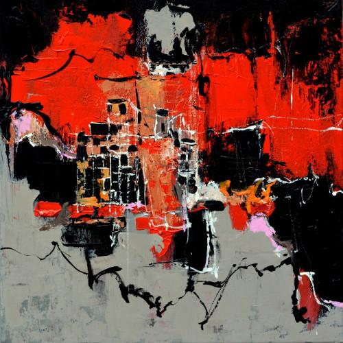 Red Urban Memories