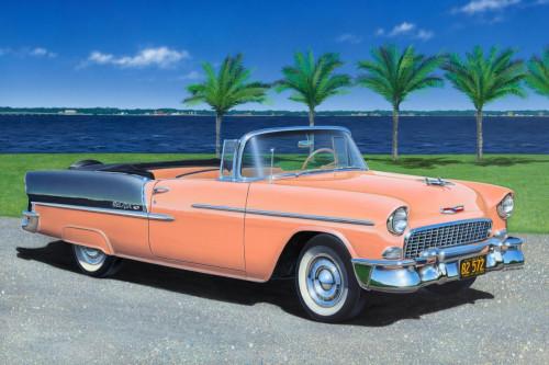 '55 Chevrolet Bel Air