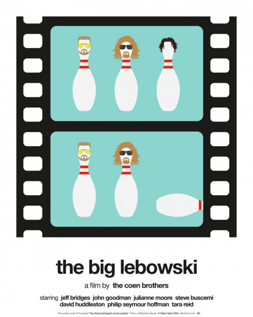 The Big Lebowski 2F
