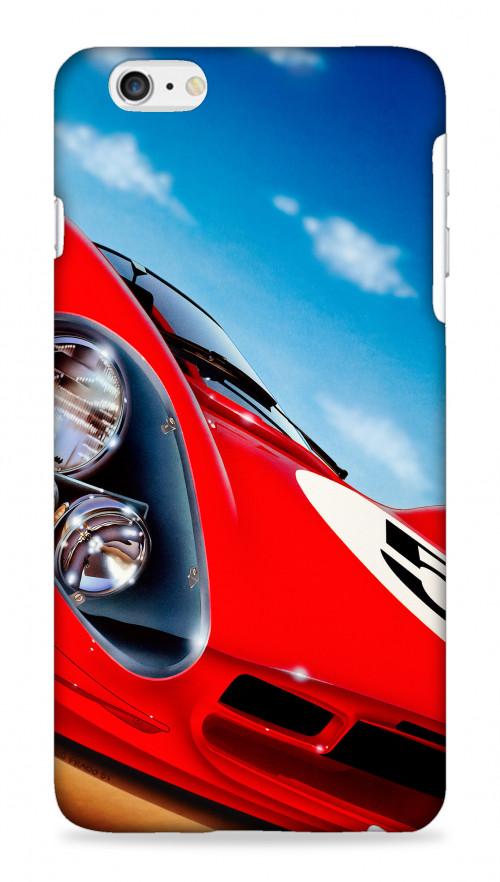 1966 Ferrari P3