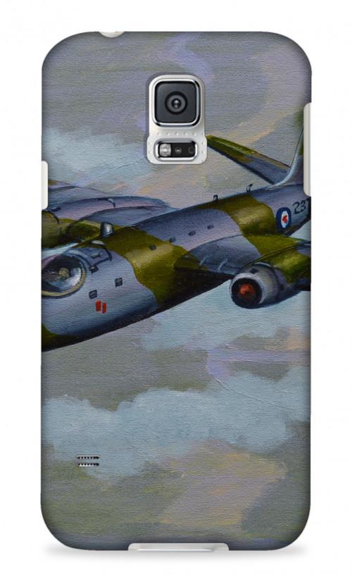 RAAF Canberra - Vietnam Mission