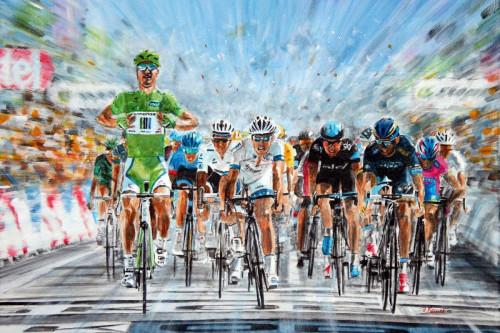 Tour De France 2013-Peter Sagan